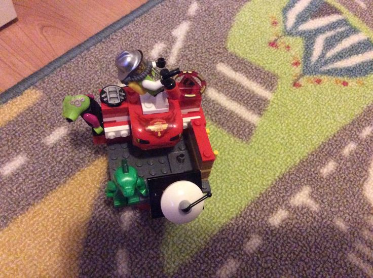 Lego bago nr. 11 picture 3