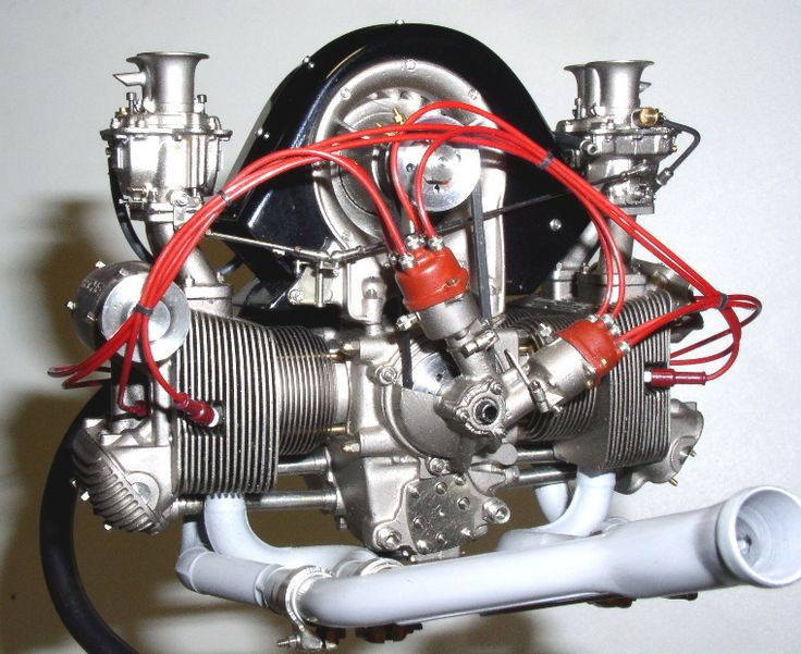19 Best Vw Air Cooled Engines Images On Pinterest Vw