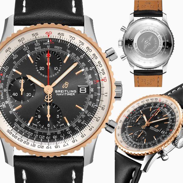عروض الامارات Breitling Watch Accessories Breitling