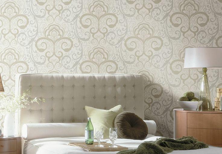 Bir yatak odasını dekore ederken duvar kağıdı kullanmak, odaya çok farklı ve güzel bir hava katabilir.  http://www.nardayatakblog.com/2014/05/yatak-odasi-dekorasyonunda-duvar-kagidi.html
