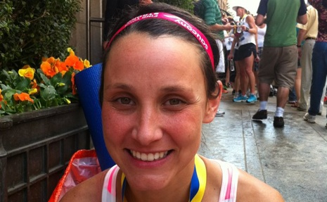 Dorothy Beal Featured on the Cover of Women's Running Magazine + More! | BlogHer