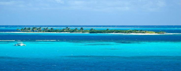 Disfruta San Vicente y las Granadinas