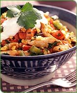 Southwestern Chicken Bean Salad WW 7 pts. Really yummy!: Weight Watchers, Salad Recipes, Food, Beans, Chicken Bean Salad, Bean Salads, Southwestern Chicken Bean, Weight Watcher Recipes