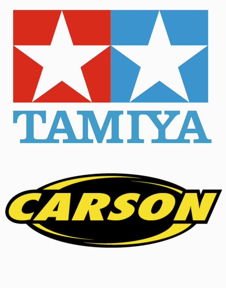 TAMIYA Modellbau - Carson Modellbau