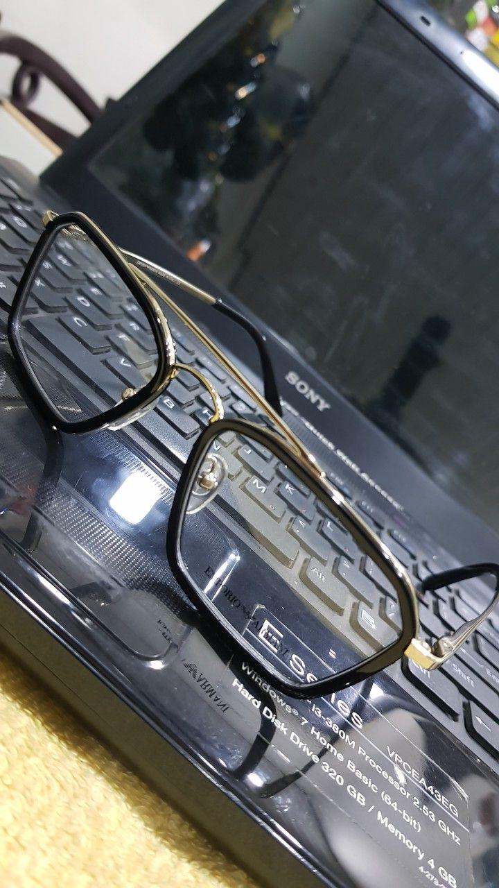 Gucci Specs Frame Specs Frame Mens Fashion Frame