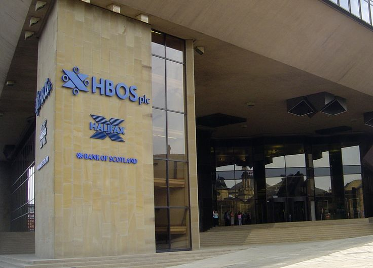 Despite sounding the klaxon, much of KPMG's warnings went unheeded by HBOS management