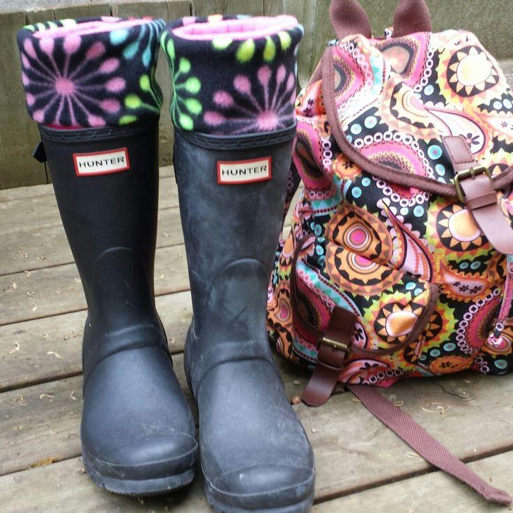 17 Best ideas about Hunter Boot Liners on Pinterest   Hunter rain ...