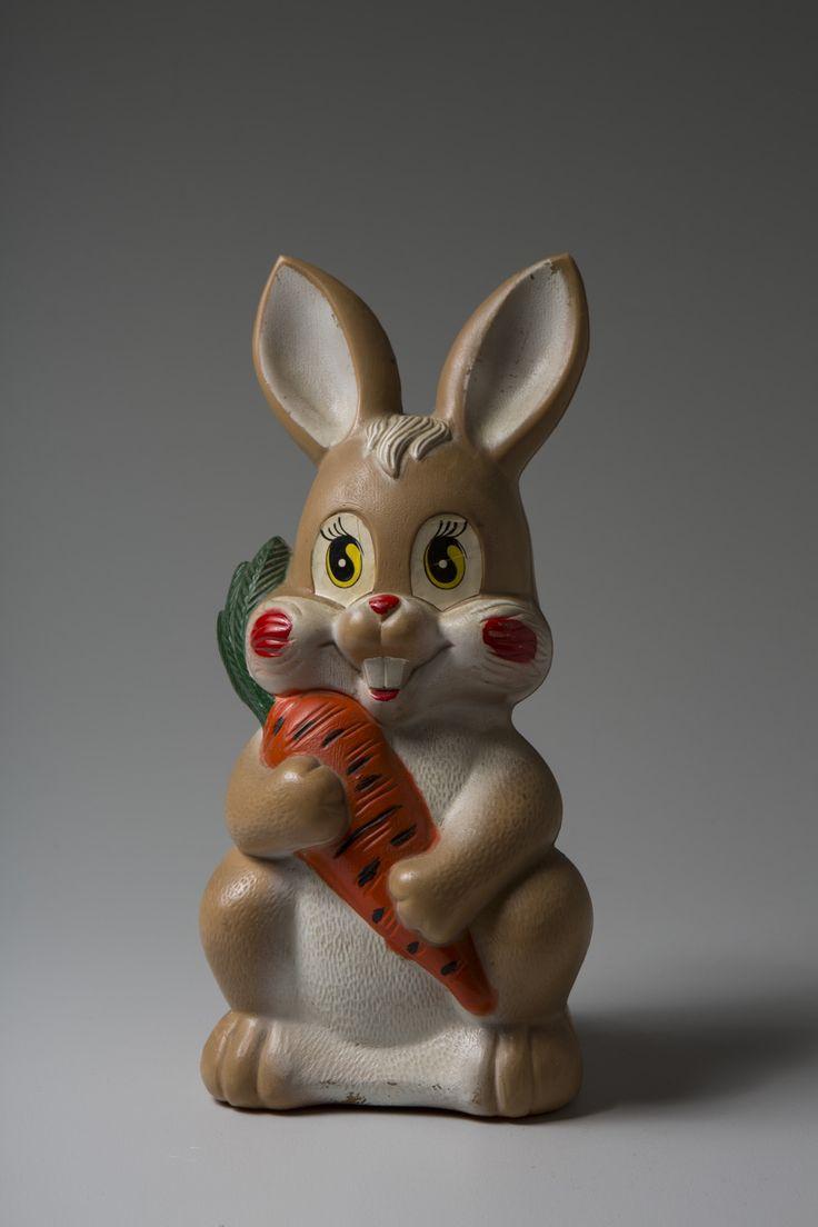 A.W.Allen Rabbit Confectionery/Money Box