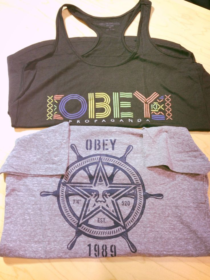 #obey @PSEUDIO
