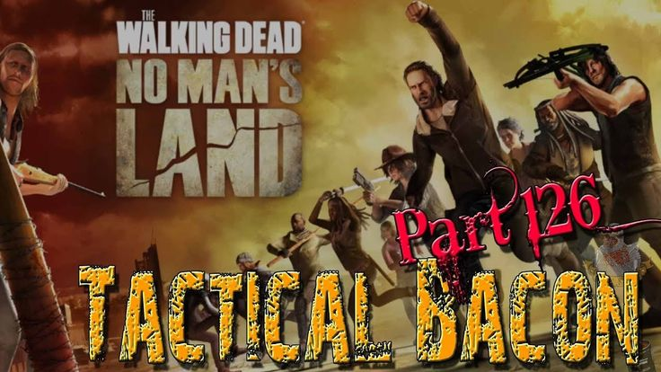 The Walking Dead - No Man's Land - New Season 8 Update - Part 126
