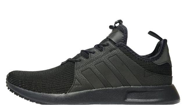 Refined and contemporary, take your street look to another level with theadidas Team GB XPLR Circular Knit Black. As the name would suggest, this special edition release pays homage to some of Great Britain's finest athletes. While the performance...