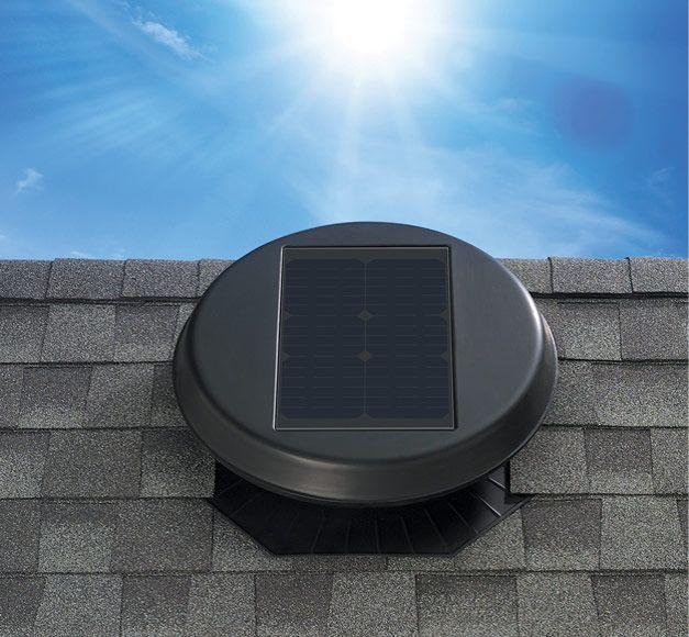 Solar Attic Fans 3 Best Solar Powered Attic Fans In 2020 Solar Attic Fan Attic Fans Solar Powered Attic Fan