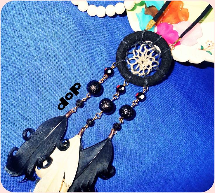 ibeko necklace IDR 55000