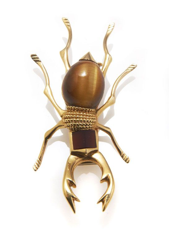 La vente de bijoux Hermès vintage chez Artcurial http://www.vogue.fr/joaillerie/news-joaillerie/diaporama/la-vente-de-bijoux-hermes-vintage-chez-artcurial/10193/image/636083#4