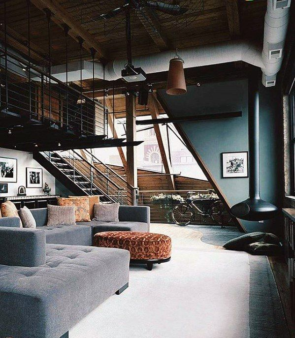100 Bachelor Pad Living Room Ideas For Men: 50 Ultimate Bachelor Pad Designs For Men - Luxury Interior Ideas