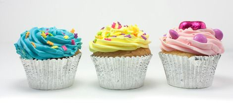 How to Make a Better Cupcake
