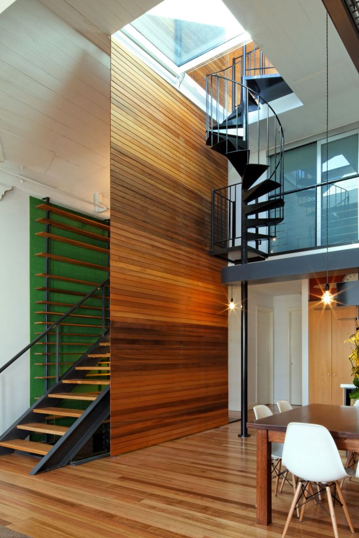 Andrew Maynard Architects · Butler House · Divisare