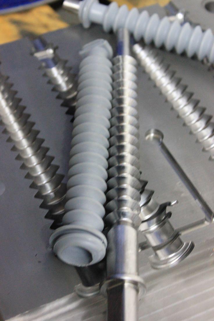 Forma 4-krotna. Frezowanie CNC. http://satistechpolska.pl/