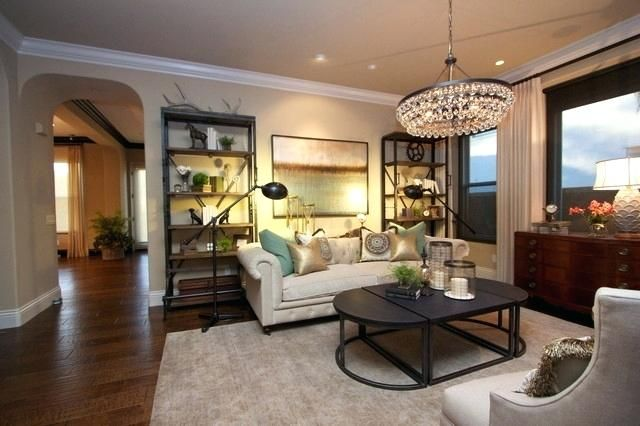 Table Lamps For Living Room Design