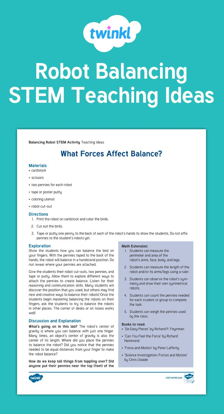worksheet Gravity Ks2 Worksheet 66 best geography and habitat images on pinterest robot balancing forces stem activity this explores the concept of gravity how