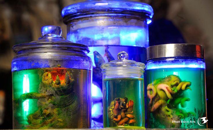 33 best mad scientist lab images on Pinterest Halloween stuff - mad scientist halloween decorations