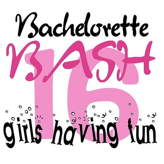Bachelorette Bash 2016 Girls Having Fun
