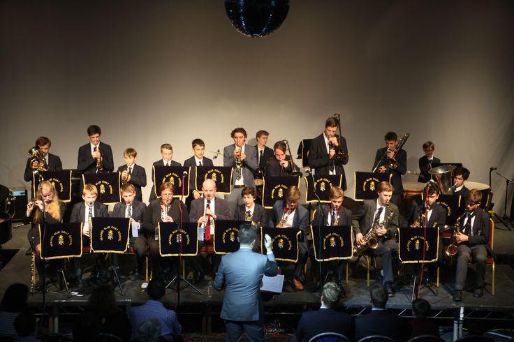 RBCS Grand Concert 2016