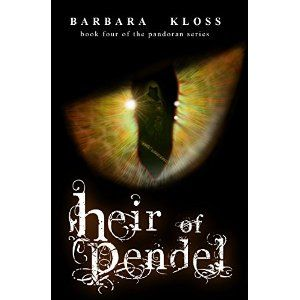 #Book Review of #HeirofPendel from #ReadersFavorite - https://readersfavorite.com/book-review/heir-of-pendel  Reviewed by Janelle Fila for Readers' Favorite  Heir of Pendel (A Pandoran Novel, #4) by Barbara Kloss is the final chapter of a young adult fantasy series that follows the escapades of Daria. By book four, Daria has left Alex to marry a man she doesn't love in order to save the kingdom. With the marriage proposal intact, Lord Danton Pontefract promises many supportive troops that…