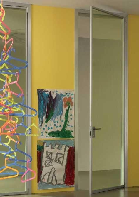 Porte per interni Design