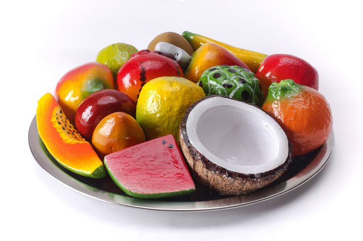 Fruit Plate (Collection of Fruits) – woodeezone