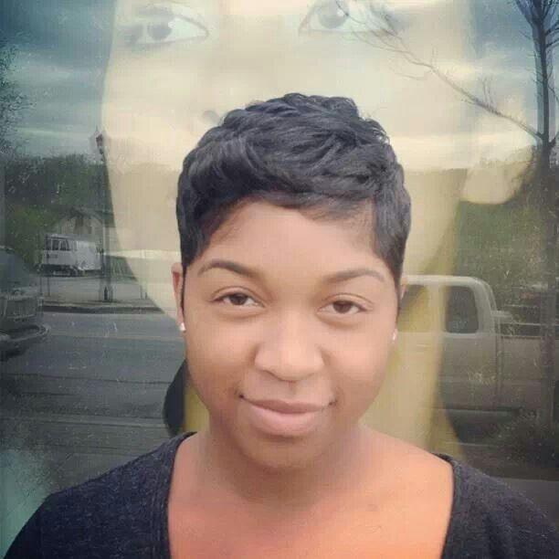 Like The River Salon Atlanta Short Hair Styles For