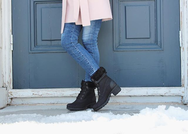 CONTEST TIME Try on a pair of @merrell boots and enter to WIN and FREE pair!! Visit stores for details. #hbonme