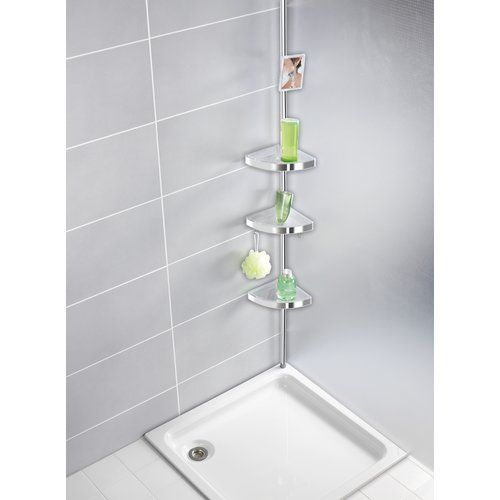 Found it at Wayfair.co.uk - Freestanding Shower Caddy