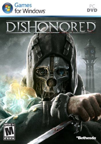 Dishonored - Pc, 2015 Amazon Top Rated Games #VideoGames