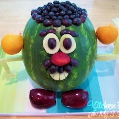 Mr. Watermelon Head @Kerry Aar Dilks @Sara Eriksson Huff @Christina Childress Huff @Michelle Flynn Huff
