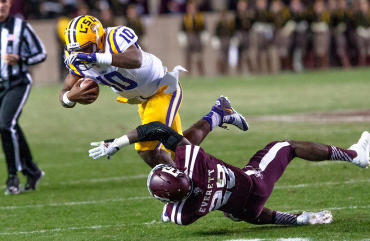 LSU, Texas A&M try to salvage disappointing seasons on Thanksgiving = The LSU Tigers and Texas A&M Aggies have endured varying kinds of disappointment in 2016, but the anguish felt by backers of these programs has been all the same. With a Thanksgiving Day showdown looming, one of.....