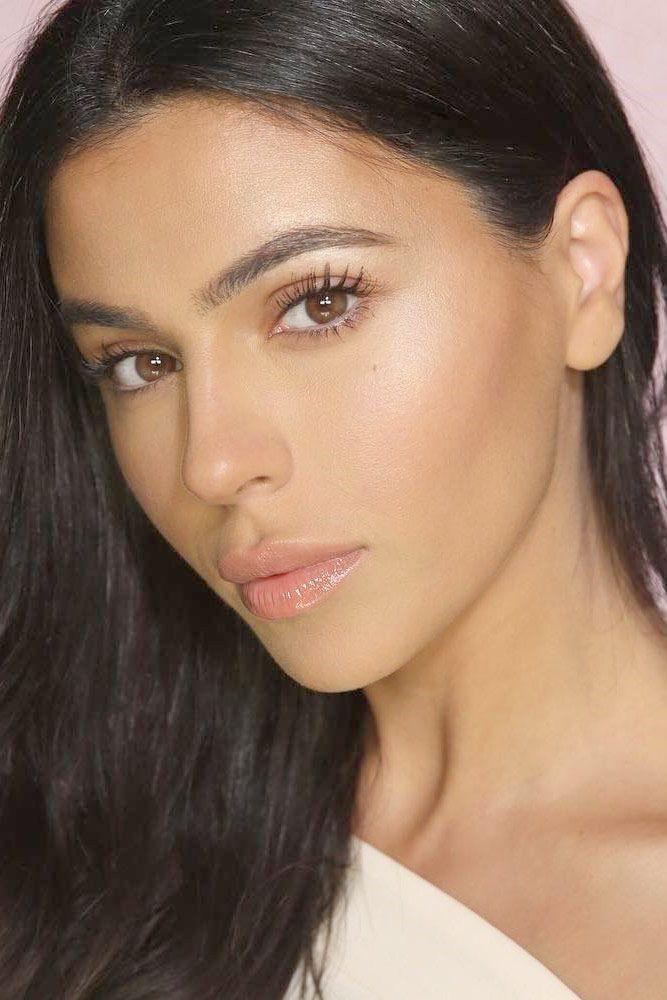 Subtle Makeup Tips Natural Makeup Over 50