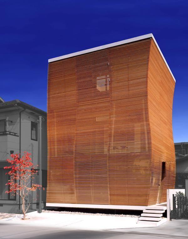 House for everyone by Kohki Hiranuma