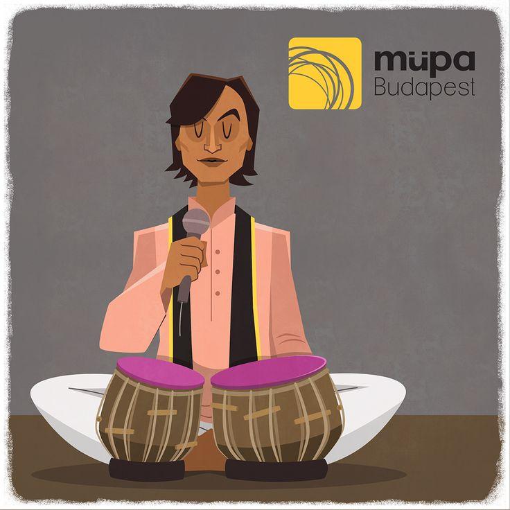 This creation is based upon the 'Inviting Sounds' event by the Müpa loyalty programme. #instavideo #drawing #instadraw #newfeature #capturethemoment #fun #instacool #müpa #mupa #mupabudapest #instaart #mupaplusz #hangado #worldmusic #szeretekittlenni Based upon this photo: https://www.facebook.com/MupaBudapest/photos/pb.62406706128.-2207520000.1447337435./10153203278901129 Video…