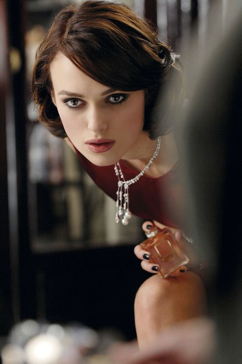 Keira Knightley For Chanel #celebrities, #pinsland, https://apps.facebook.com/yangutu