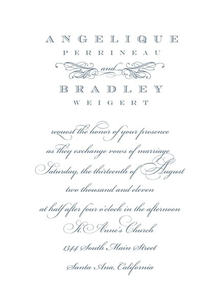 Best  Formal Invitation Inspiration Ideas On   How To