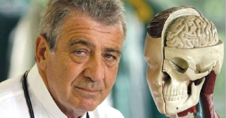 Enzo Soresi, 70 anni, primario emerito di pneumologia al Niguarda di Milano, ha individuato con certezza l'epicentro di tutte le malattie: il cervello.