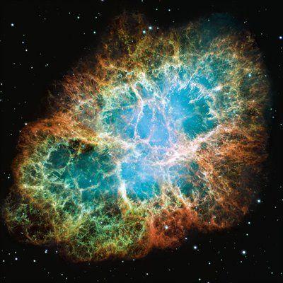 Schwarze Löcher, schillernde Gasnebel, ferne Planeten: Seit 25 Jahren knipst sich Teleskop Hubble durchs All. Zum 25. Geburtstag gibt's deshalb Augenschmaus statt Torte.