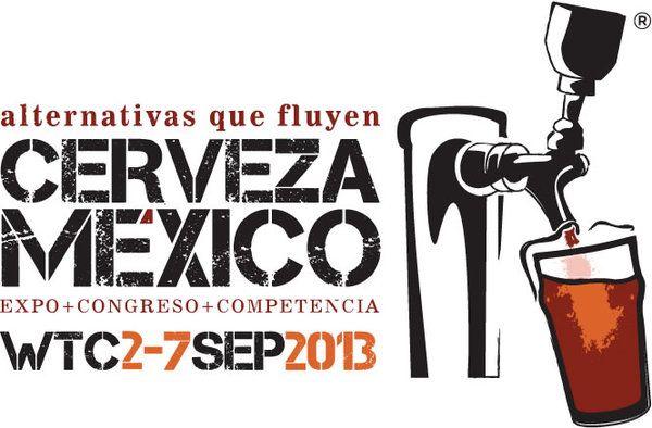 Expo Cerveza México Todo en un mismo lugar para los amantes de la cerveza