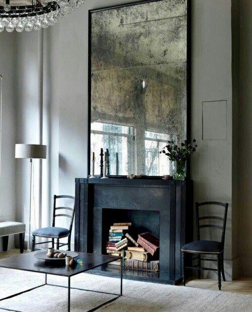 Les 7 meilleures images du tableau Decoration cheminée sur Pinterest - Devis Maison Neuve En Ligne