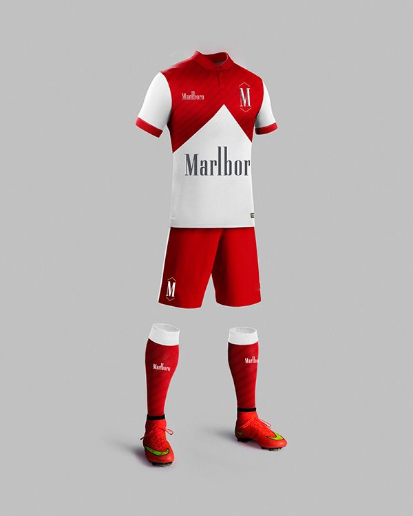 Inspired by the soccer jerseys, we dicided to make a proposal for the most known brands in the world and try something with a football look. If this brands want to have a football club, it will be amazing if they think to use this models. :=)KITS BY NIK…