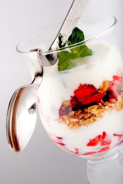 Pa'l desayuno: MÍNIMO! by Andrés Contenti, via Flickr - Receta: Mirciny Moliviatis -