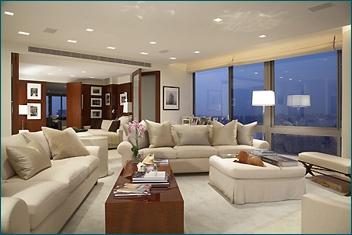 Howard Stern S Condo In Manhattan S Millennium Tower