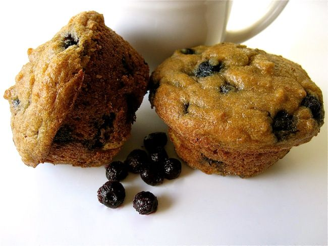 Today my girls asked me for some blueberry muffins. I went to my recipe collection and realized I didn't have one. So I thought it might be a good time to create a delicious and healthy blueberry muffin. A few things I want to note here. I am using two new ingredients that I don't …