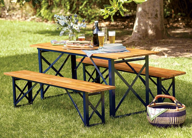 At World Market, Weu0027re Known For Our Attractive Outdoor Dining Sets And  Tables